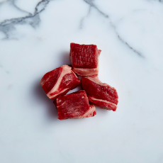 Diced Beef (approx. 500g)