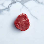 Beef Eye Fillet Steak (approx. 200g)